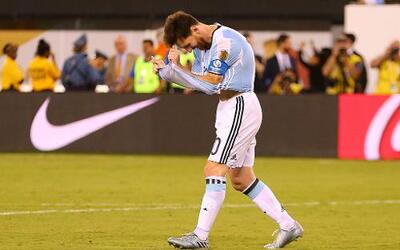 El retiro de Messi de la albiceleste, ¿una declaración en caliente o def...