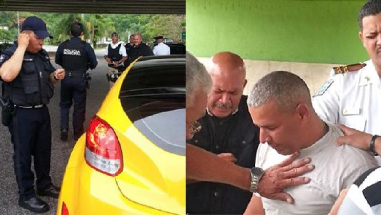 Bloqueos de fe en Puerto Rico