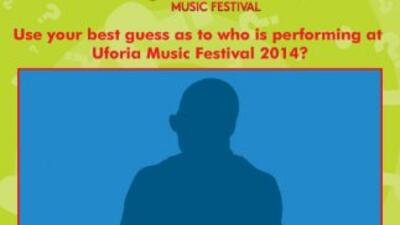 Guess Uforia Lineup