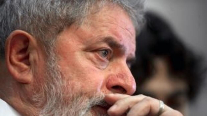 Noronha aseguraba tener una relación muy cercana al ex presidente brasil...
