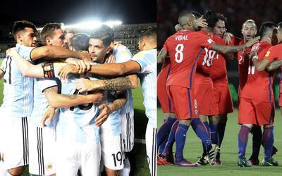 Unión Española sigue encabezando el torneo de fútbol chileno Getty-prime...