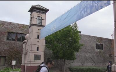 Preocupación entre estudiantes de la Universidad de San José por agresio...