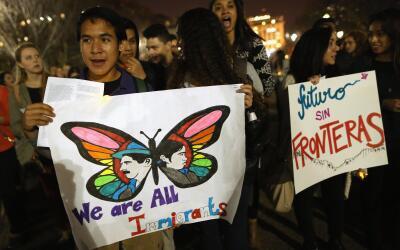 TheDream.US es para estudiantes indocumentados protegidos por DACA o TPS