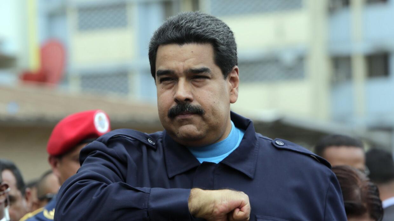 Presidente Maduro nombra nuevo gabinete para enfrentar la crisis económi...