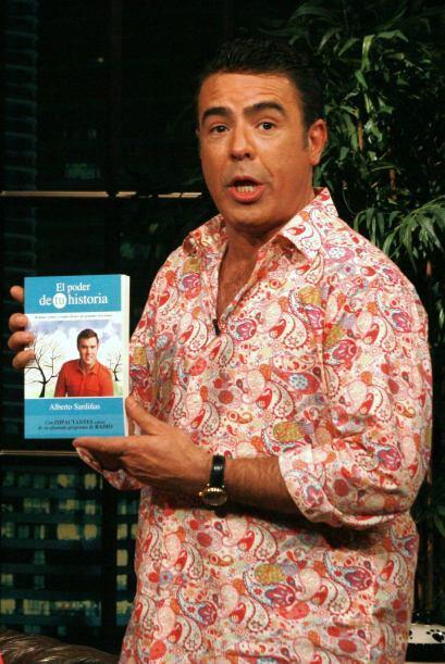 Con su libro de motivación a marcado las vidas de sus lectores y radio e...