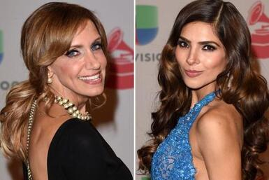 Estas mujeres lograron imponer tendencias con sus diferentes estilos en...