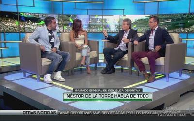 """México y EEUU """"culturas que se enfrentan"""""""