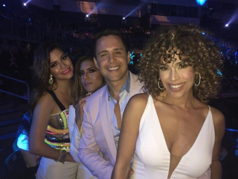 Despierta América en Premios Juventud 2016