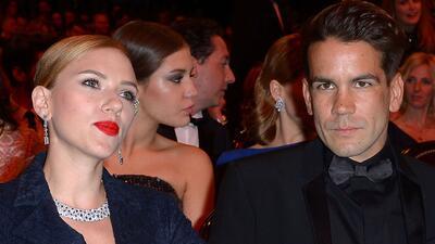 Scarlett Johansson ya tiene fecha de boda