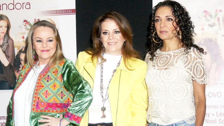 Isabel Lascurain, Mayte Lascurain y Fernanda Meade tendrán una participa...