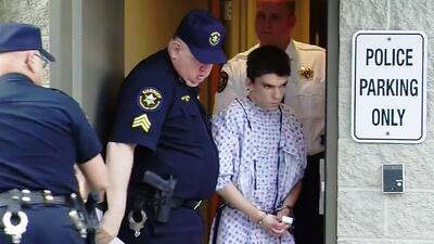 Estudiante de 16 años apuñaló a más de 20 personas en su escuela