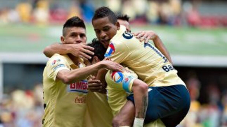 las Águilas quieren sacarse la espinita de la CONCACAF y arrancan su ave...