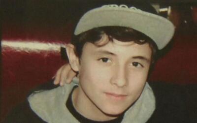 Autoridades buscan a joven de 14 años de edad que desapareció en San Fer...