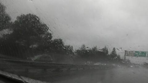 Emiten alerta de inundaciones en varios condados de California ante la l...