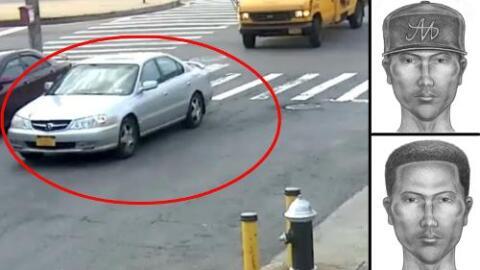 No aparece el conductor que intentó secuestrar a una niña hispana de 10...