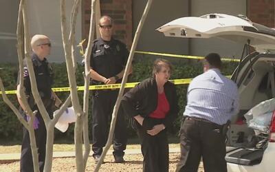 Mujer hallada muerta en Arlington estaba embarazada
