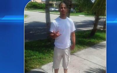 Investigan la muerte de joven de 18 años de edad que habría participado...