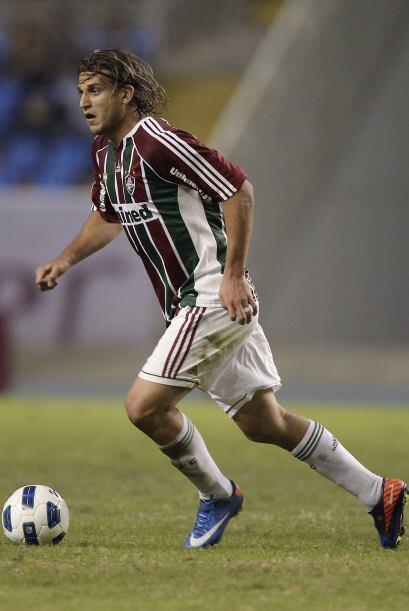 """Fluminense: Una desastrosa camapaña hizo que el """"Flu"""" l..."""