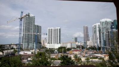 Miami será capital durante tres días de la inmigración de Estados Unidos.