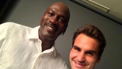 Roger Federer, Twitter