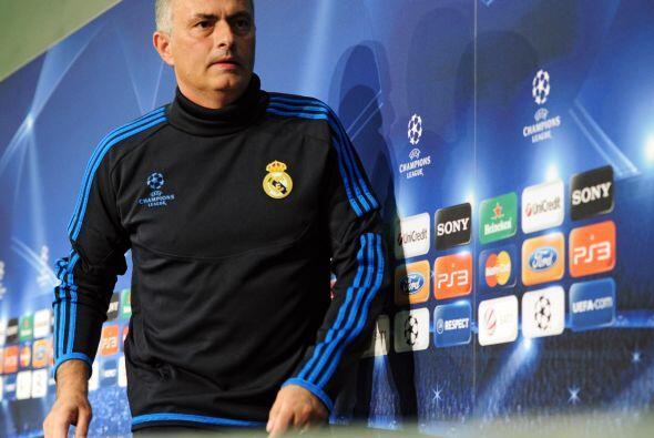 La recuperación del prestigio perdido en Europa de un Real Madrid...