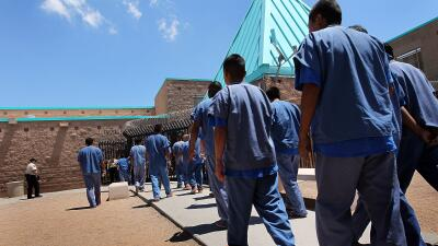 Centro de Detencion Eloy high res
