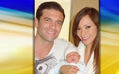 En Despierta América felicitaron a Satcha por su maternidad