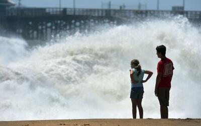 Seal Beach, está situada en el condado de Orange en California (f...