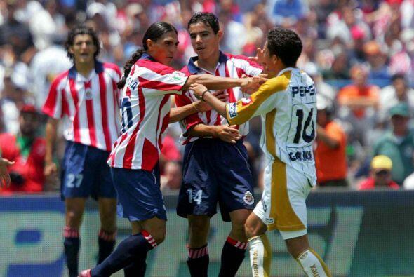 Guadalajara buscará conseguir su primer triunfo en la capital del...