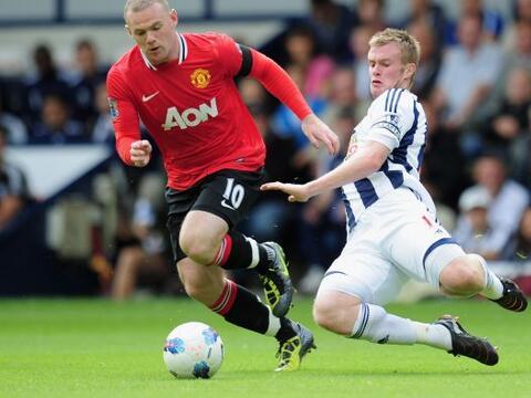 Volvieron los domingos de Liga Premier inglesa y el campeón Manch...