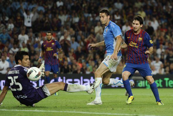 El Barcelona despejó todas las dudas y dejó claro que no hay crisis en e...