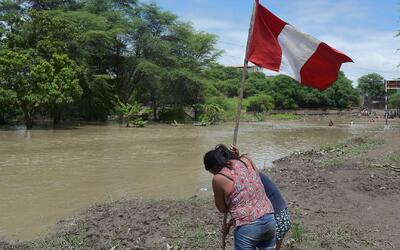 Comunidad latina en Chicago enviará ayudas para los damnificados por inu...