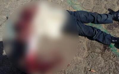 Asesinan al alcalde de San Juan Chamula, Chiapas