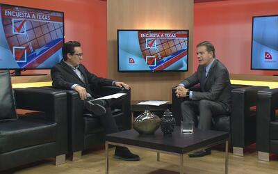 Resultados de una encuesta de Univision de cara a las elecciones