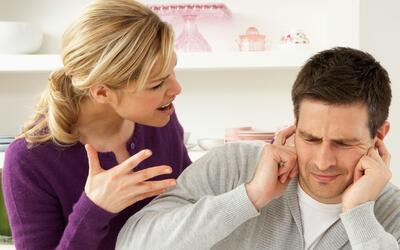 Cuando tu pareja te grita o te habla fuerte, ¿se considera abuso?