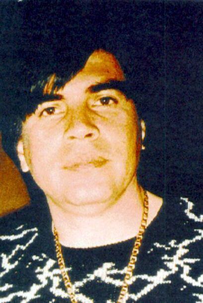 En 2011, un tribunal del Estado de México concedió su extradición a Esta...