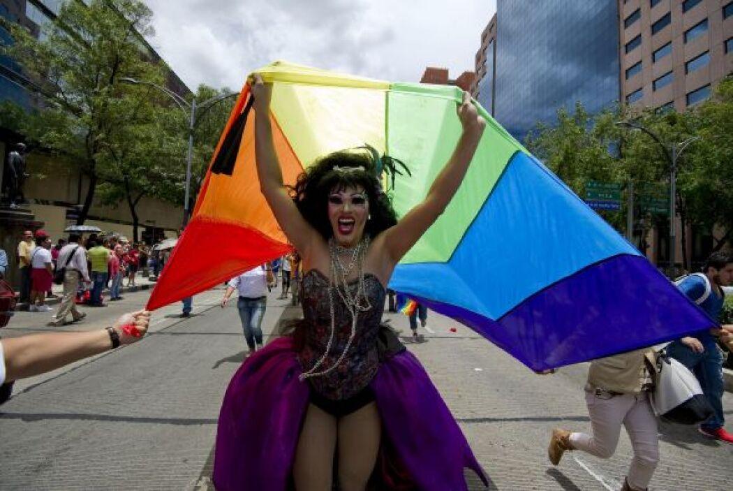 Además del pleno respeto a la diversidad sexual.