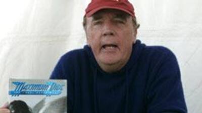 James Patterson es el escritor mejor pagado del mundo, según Forbes d10b...