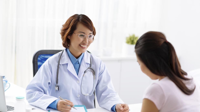Te brindamos algunos consejos para aprovechar la consulta médica.