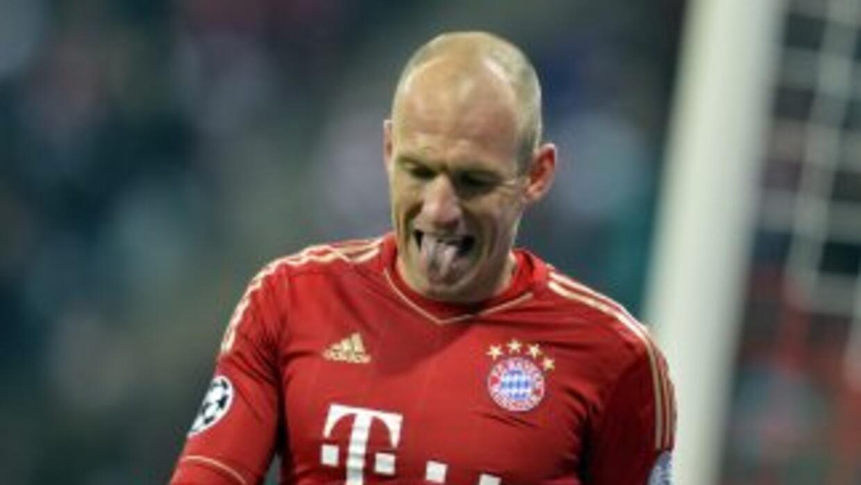 El juego de los bávaros no convence a Sammer, pese a que el club está a...