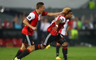 Feyenoord vs. Roda JC