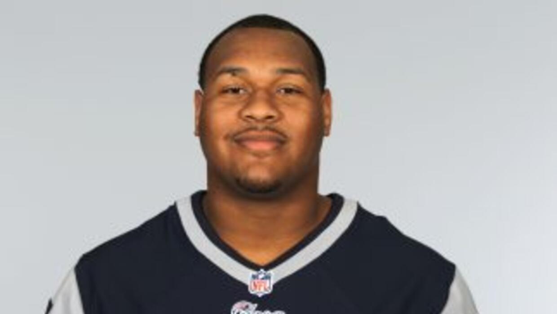 Armond Armstead (AP-NFL).