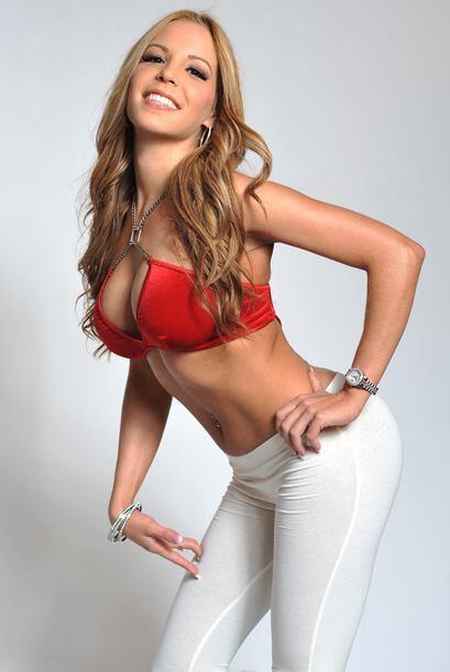 Ella fue la que más votos recibió durante todo el concurso.