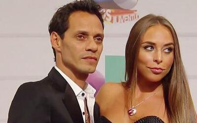 Marc Anthony terminó su noviazgo con Chloe Green