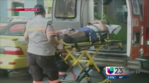 Más de 25 cubanos habrían muerto en operación de tráfico humano