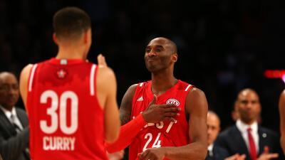 Kobe y el Oeste vencieron 196-173 al Este