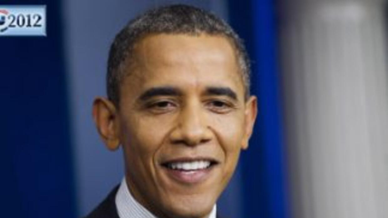 Encuentro con Barack Obama