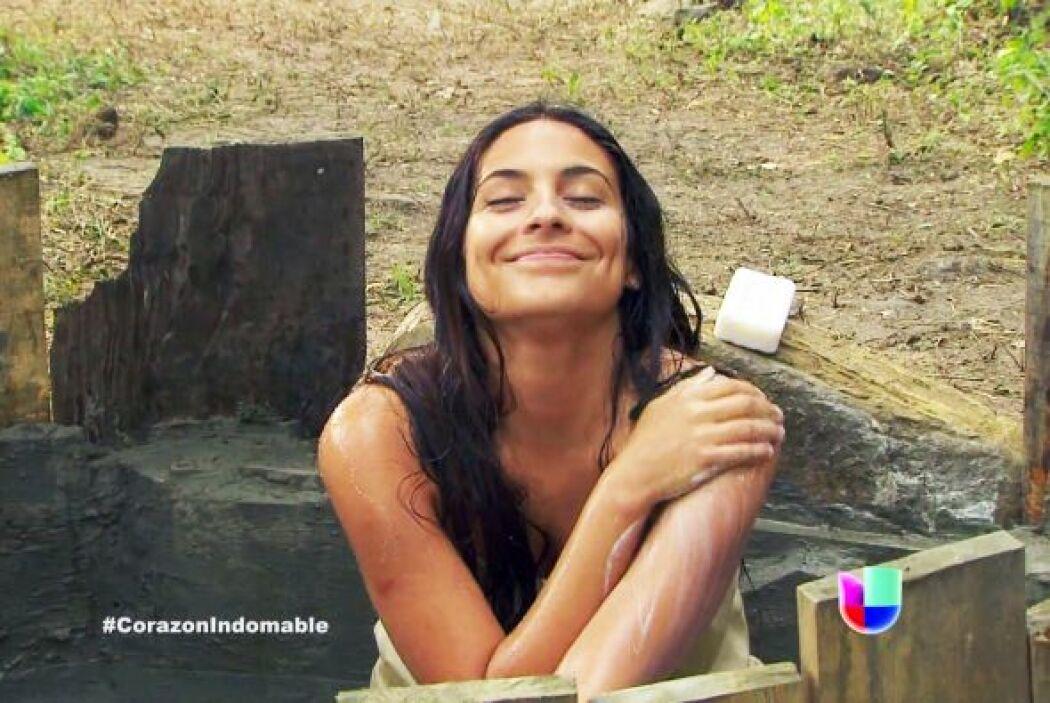 ¿Recuerdas cuando soñaba con el amor de Octavio en el agua?