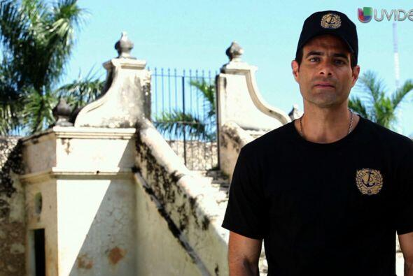 """En """"Lo Que La Vida Me Robó"""" da vida a José Luis Álvarez, un hombre que h..."""