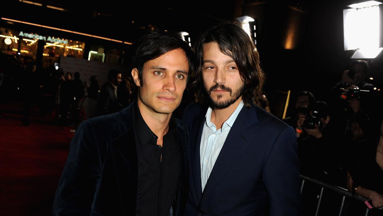Diego Luna y Gael García
